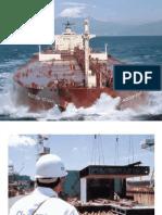 SHIP'S SURVEY & GOOD MAINTENANCEON BOARD