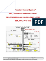 436 S 769D 5SS TCS-ARC