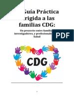 Guia Practica Familias CDG