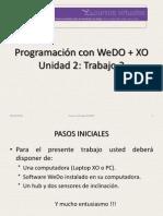 P Robotica Programacion