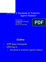 Basic Principles of Radiation Protection Part 3, Rev 2