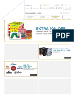 Books Coupons, Offers and Deals - Exclusive Flipkart Discount, Coupons & More - Flipkart Diwali Salee.pdf