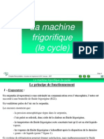 La Machine Frigorifique