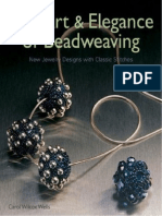 The art & elegance of beadweaving - CAROL WILCOX WELLS.pdf