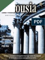 Parousia 16 Spanish