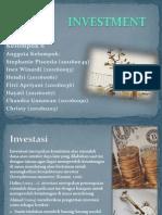 Ppt Investasi Fix