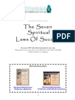 7Spiritual Laws