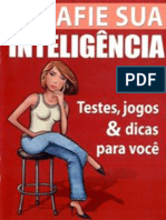 Desafie Sua Inteligencia - Jose Tenorio de Oliveira