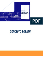 Control Postural Fundacion Bobath