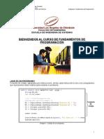 DefinicionesBasicasDeLaProgramacionEstructurada