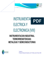 Inst. E y E 8 (Temperatura II-Sensores Termoresistivos) 1