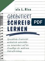 Garantiert Schreiben Lernen