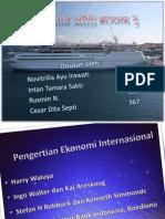 Teori Bisnis Internasional_Bisnis Internasioanl_S5