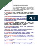 Cele 28 de Legi Universale ale succesului.docx