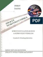 zoldut irasbeli feladatok angol gazdasagi kozep - kornyezetgazdalkodas es kornyezetvedelem.pdf