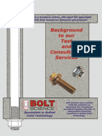 brochure_Brochure on our Test and Consultancy Services.pdf