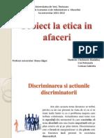 Discriminarea si actiunile discriminatorii.pptx