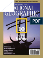 National Geographic 2013-04