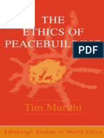 The_Ethics_of_Peacebuilding pdf
