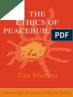 The_Ethics_of_Peacebuilding pdf