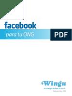 Facebook Para ONG