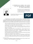2008 a Interpretacao Juridica Dos Factos e Da Lei by Prof FerLusoSoares 5p