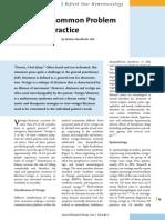 20 - Vertigo A Common Problem in Clinical Practice.pdf