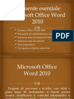 Elemente esențiale Microsoft Office Word 2010.pptx