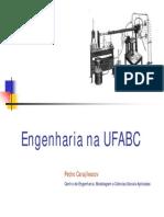 Aula 01 - Apresentacao Das Engenharias Da UFABC