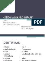 NSTEMI MIOKARD INFARK.pptx