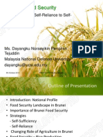 Brunei's Food Security.pdf