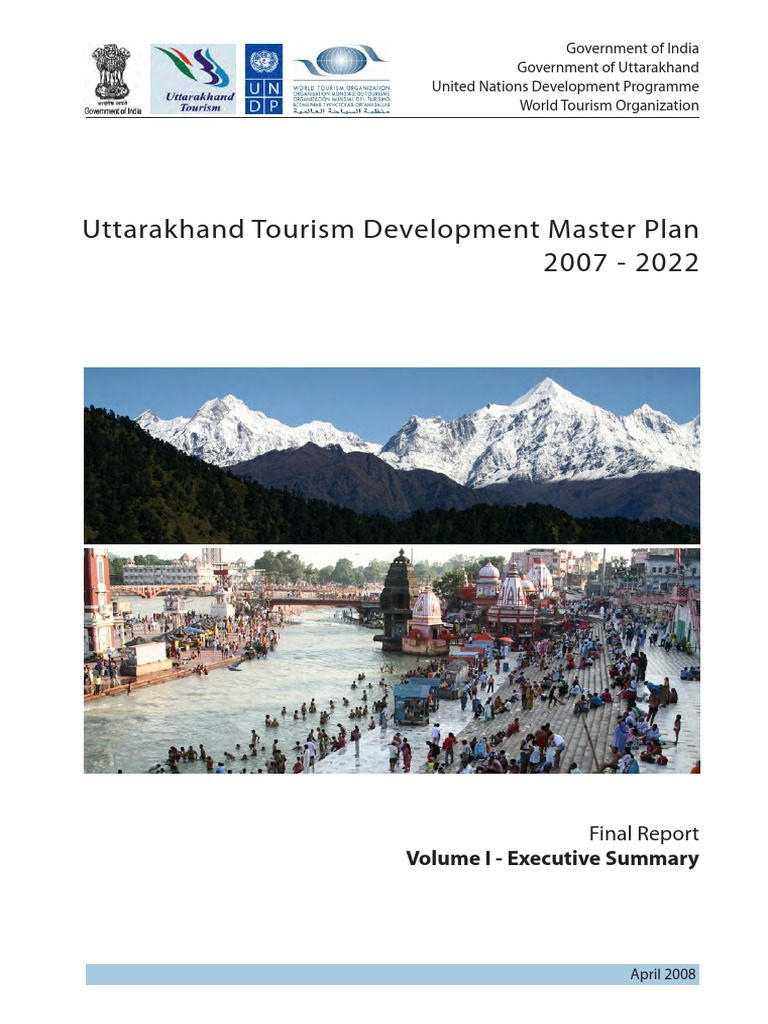 Dissertation on pilgrimage tourism