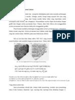 Sejarah Sistem Persamaan Linear