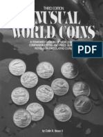 Unusual World Coins 3rd edition
