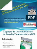 Aula Sobre ADPF(Diego Silveira) (1)