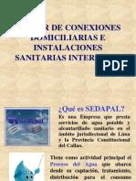 Anexo 08.4 Taller de Conexiones Domiciliarias