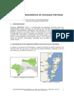 AVALIAÇÃO TERMOGRÁFICA DE FACHADAS PINTADAS