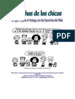 declaracion de los derechos del niño
