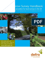 hedgerow-survey-handbook 2nd Ed (DEFRA)