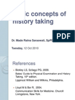 Basic Concepts of History Taking.pptx