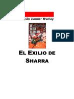 Zimmer Bradley, Marion - Darkover, El Exilio de Sharra.pdf