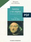 America y Sus Enigmas - Torcuato Luca de Tena