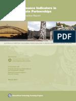 Key Performance Indicators in public - private partnerships.pdf