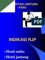 RESUSITASI JANTUNG PARU.ppt