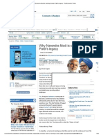 Why Narendra Modi is claiming Sardar Patel's legacy - The Economic Times.pdf