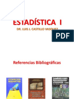 ESTA I- CLASE I (Rev.)
