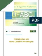 PALESTRA Engenharia de Informacao