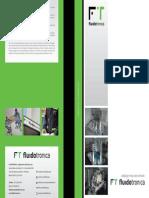 Catálogo Meios de Controlo Português