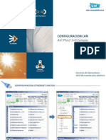 Alc Plus2 - Configuracion Lan