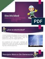 7.0 Electricidad